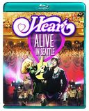 Heart - Alive In Seattle (Blu-ray)