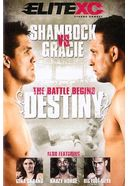 EliteXC - Destiny: Gracie vs. Shamrock (2-DVD)