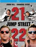Jump Street Collection (Blu-ray)