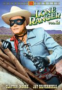 The Lone Ranger - Volume 2