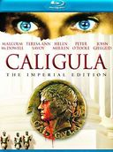 Caligula (Blu-ray, 2-Disc Set Imperial Edition)