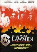 Wild West Lawmen: 10 Classic Westerns (2-DVD)