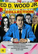 Ed D. Wood Jr. Collection [Import] (3-DVD)