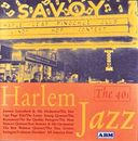 Harlem Jazz (The 40s)