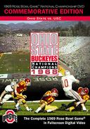 1968 Ohio State National Champions