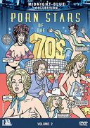 Midnight Blue, Volume 2: Porn Stars of the 70's