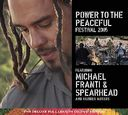 Power to the Peaceful 2005 [CD + DVD]