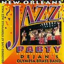 New Orleans Jazz, Volume 3: Jazz Party (Live)