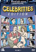 Midnight Blue, Volume 3: Celebrities
