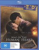 Map of the Human Heart [Import] (Blu-ray)