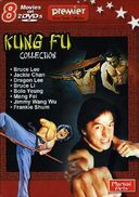 Kung Fu Collection (Bruce Lee Fights Back from