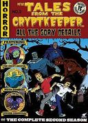 Tales from the Cryptkeeper - Complete 2nd Season
