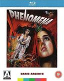 Phenomena [Import] (Blu-ray)