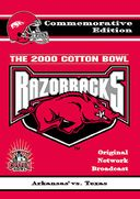 2000 Cotton Bowl - Arkansas
