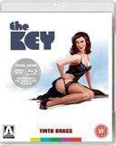 The Key (Blu-ray + DVD) [Import]