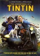 The Adventures of Tintin (Includes Digital Copy,