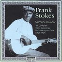 The Frank Stokes Victor Recordings (1928-1929)
