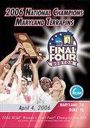 Basketball - 2006 Women's NCAA Final Four -