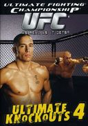 UFC Ultimate Knockouts 4