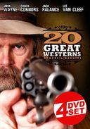 20 Great Westerns: Heroes & Bandits (2-DVD)