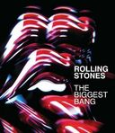 The Rolling Stones - The Biggest Bang (4-DVD)