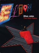 Elton John - The Red Piano (2-DVD + 2-CD)