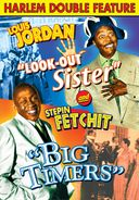 Harlem Double Feature: Look-Out Sister! (1948) /