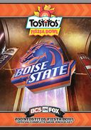 Football - 2007 Fiesta Bowl