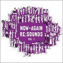 "Now-Again RE: Sounds Volume 1 (7 x 7"" Boxset)"