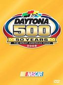 NASCAR - Daytona 500: 50 Years (5-DVD)