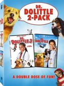 Dr. Dolittle 3 / Dr. Dolittle: Tail to the Chief