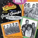 Great Groups of The Fifties, Volume 1