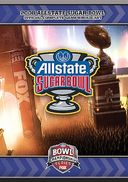 Football - 2008 Allstate Sugar Bowl