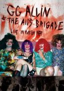 GG Allin & The AIDS Brigade: Live in Boston 1989