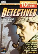 Detectives - 10 Movie Pack