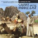 A Voyage To The Sahara And The Middle East
