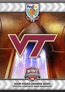 2009 Orange Bowl - Virginia Tech vs. Cincinnati