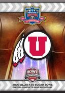 2009 Sugar Bowl - Utah vs. Alabama
