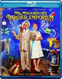 Mr. Magorium's Wonder Emporium (Blu-ray)