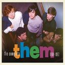 The Complete Them 1964-1967 (3-CD)