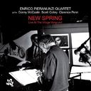 New Spring: Live at the Village Vanguard