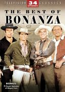 Bonanza - Best of Bonanza (34 Episodes)