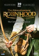 The Adventures of Robin Hood: Complete 1st Season