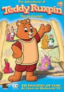 The Adventures of Teddy Ruxpin - 20 Episodes