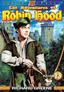 Adventures of Robin Hood - Volume 13
