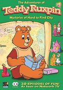 The Adventures of Teddy Ruxpin - Mysteries of