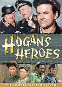 Hogan's Heroes - Complete 5th Season (4-DVD)