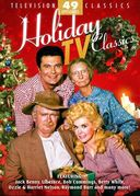 Holiday TV Classics (4-DVD)