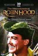 The Adventures of Robin Hood - Complete 2nd