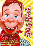 Howdy Doody - 40 Complete Episodes (With Photo